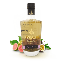 GUAVA PASSION FRUIT